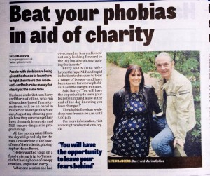 Glenrothes Gazette 20.08.14
